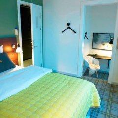 Ibsens Hotel 3* Номер Medium с различными типами кроватей