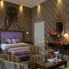 Hotel Ca dei Conti 4* Номер Делюкс с различными типами кроватей
