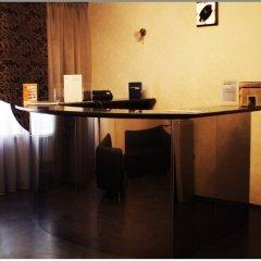 Гостиница Алгоритм в Казани 8 отзывов об отеле, цены и фото номеров - забронировать гостиницу Алгоритм онлайн Казань интерьер отеля