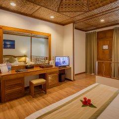 Отель Bandos Maldives 5* Стандартный номер с двуспальной кроватью фото 3