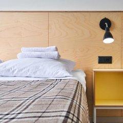 Гостиница Друзья на Фонтанке 2* Стандартный номер с различными типами кроватей фото 3