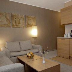 Отель Lucky Bansko Aparthotel 5* Апартаменты Делюкс фото 3