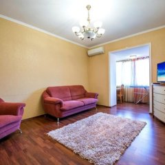 Отель Goodapart On Krasnaya 33 Краснодар комната для гостей фото 2