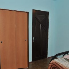 Гостиница Островок удобства в номере
