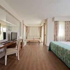 Kamelya Selin Hotel Турция, Сиде - 1 отзыв об отеле, цены и фото номеров - забронировать отель Kamelya Selin Hotel онлайн комната для гостей фото 9