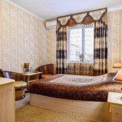 Гостиница Гостиный Дом 4* Стандартный номер с двуспальной кроватью фото 4