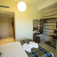 Altinpark Hotel Кайсери комната для гостей фото 3