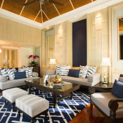 Отель Anantara Mai Khao Phuket Villas 5* Вилла Royal by Jim Thompson фото 3