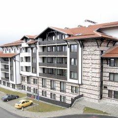 Lion Hotel балкон