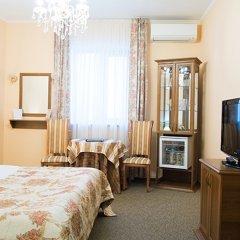 Отель Шери Холл Ростов-на-Дону удобства в номере фото 4