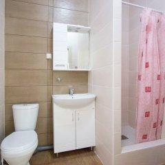 Апарт-Отель Парк Сити от Крассталкер Апартаменты с двуспальной кроватью фото 9