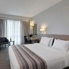 Отель STANLEY 4* Улучшенный номер