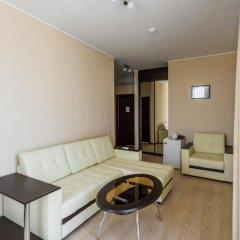 Гостиничный комплекс Немецкий Дворик Энгельс комната для гостей фото 7