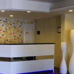 Vela Hotel - All Inclusive интерьер отеля