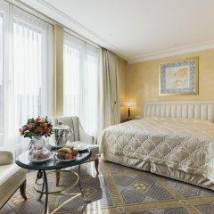 Savoy Hotel Baur en Ville Цюрих комната для гостей фото 5