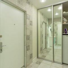Мини-отель У башни от Крассталкер Улучшенные апартаменты с различными типами кроватей фото 14