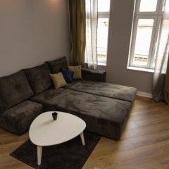 Апартаменты Moment Boutique Апартаменты с различными типами кроватей фото 3