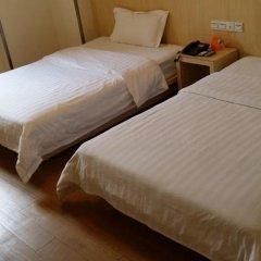 Отель 7 Days Inn (Guangzhou Huanghuagang Metro Station) комната для гостей фото 15