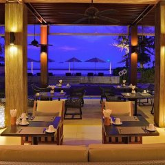 Отель Twin Lotus Resort and Spa - Adults Only Ланта гостиничный бар
