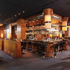 Maritim Hotel Düsseldorf гостиничный бар