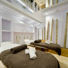 Marina Hotel Corinthia Beach Resort спа