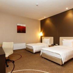 Гостиница Горки Панорама 4* Люкс повышенной комфортности с различными типами кроватей фото 3