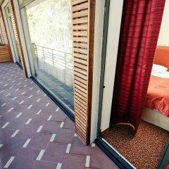 Amber Spa Boutique Hotel 4* Полулюкс разные типы кроватей фото 4