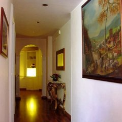 Отель All Comfort Astoria Palace интерьер отеля фото 2