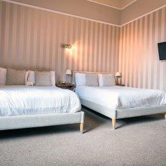 Отель The Belhaven 3* Стандартный номер фото 3