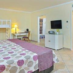 Отель Melia Peninsula Varadero комната для гостей фото 6