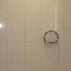 Отель AdvaStay by KING's Мюнхен ванная фото 2