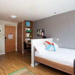 Отель Unite Students - Lady Nicolson Court, Edinburgh Эдинбург комната для гостей