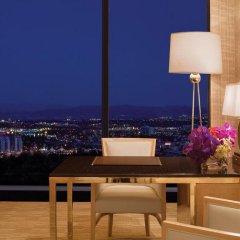 Отель Encore at Wynn Las Vegas 5* Люкс Encore Tower с различными типами кроватей фото 2