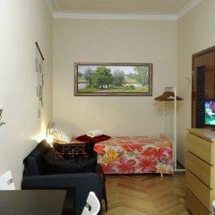 Гостиница Pauza в Санкт-Петербурге отзывы, цены и фото номеров - забронировать гостиницу Pauza онлайн Санкт-Петербург комната для гостей фото 6