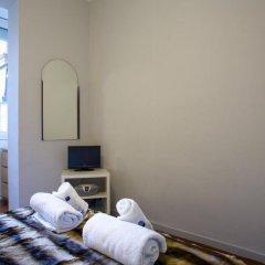 Отель BarcelonaForRent Eixample Suites Барселона комната для гостей фото 5