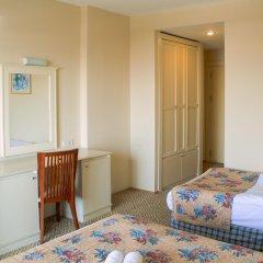 Belkon Hotel удобства в номере фото 2