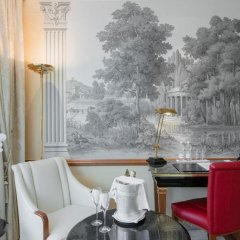 Savoy Hotel Baur en Ville 5* Улучшенный полулюкс фото 2