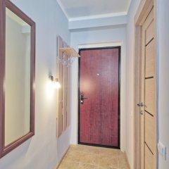 Мини-отель Sweet Days Seligerskaya Улучшенный номер с различными типами кроватей фото 12