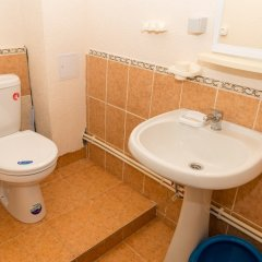 Гостиница Guest House Nika Номер категории Эконом с различными типами кроватей фото 21