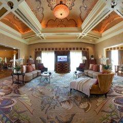 Отель Atlantis The Palm 5* Люкс Royal Bridge с различными типами кроватей фото 2