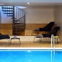 Pousada de Lisboa, Praça do Comércio - Small Luxury Hotel бассейн