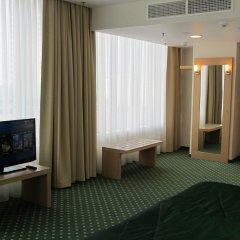 Гостиница Грин Сити удобства в номере фото 3