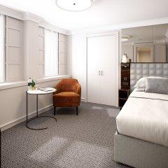 Отель Strand Palace Лондон комната для гостей фото 5