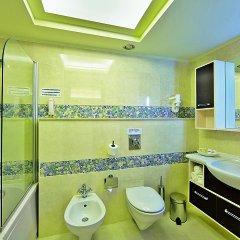 Отель Leonardo Kolymbia Resort Колимпиа ванная фото 2