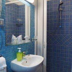 Hotel Santa Croce ванная фото 5