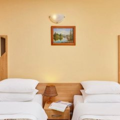 Парк Отель Звенигород 3* Стандартный номер с различными типами кроватей фото 3
