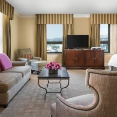 Beverly Wilshire, A Four Seasons Hotel 5* Студио Rodeo view с различными типами кроватей