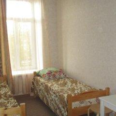 Гостиница Terem'OK na Obvodnom комната для гостей фото 5