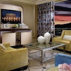 Отель Bellagio 5* Люкс повышенной комфортности с различными типами кроватей фото 3