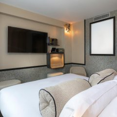 Отель Du Cadran 4* Номер Делюкс фото 2
